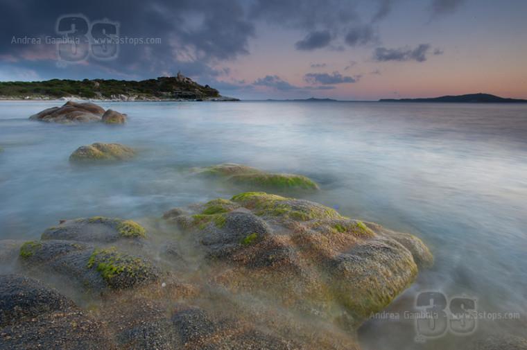 Punta Molentis, VILLASIMIUS (I)