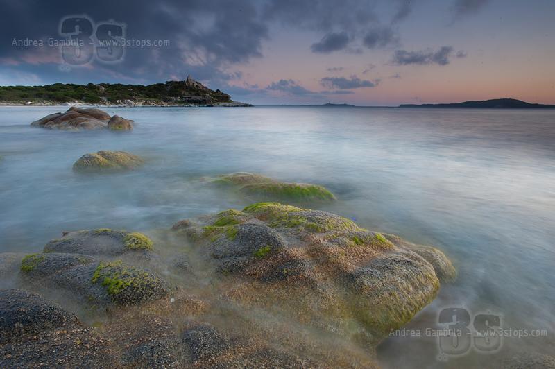 Punta Molentis - Villasimius