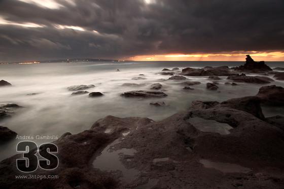 Faro dello Scoglio la Ghinghetta – Portoscuso