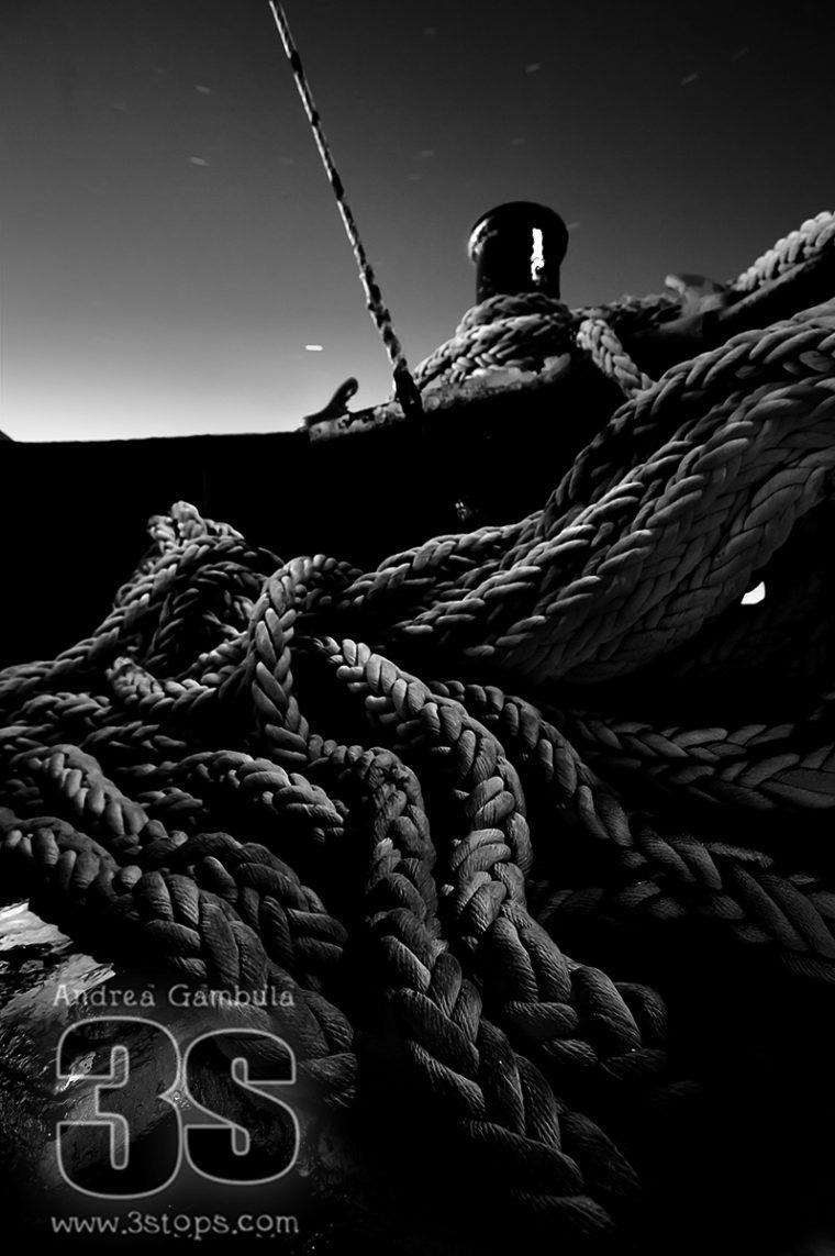 Rope.
