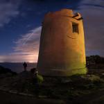Torre de Su Fenugu
