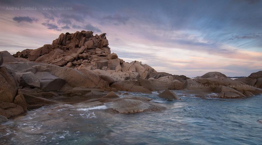 Punta Is Molentis VILLASIMIUS