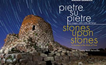 Pietre su Pietre, un viaggio nella notte dei tempi
