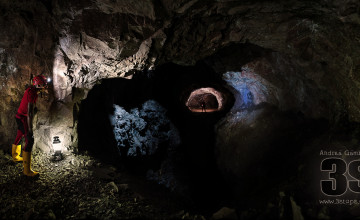 The Cave, part3